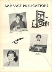 Page 78, 1957 Edition, Temple City High School - Templar Yearbook (Temple City, CA) online yearbook collection