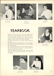 Page 79, 1957 Edition, Temple City High School - Templar Yearbook (Temple City, CA) online yearbook collection