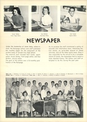 Page 80, 1957 Edition, Temple City High School - Templar Yearbook (Temple City, CA) online yearbook collection
