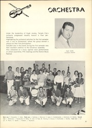 Page 85, 1957 Edition, Temple City High School - Templar Yearbook (Temple City, CA) online yearbook collection