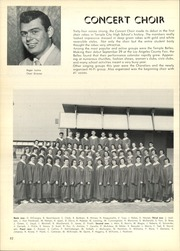 Page 86, 1957 Edition, Temple City High School - Templar Yearbook (Temple City, CA) online yearbook collection