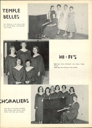 Page 87, 1957 Edition, Temple City High School - Templar Yearbook (Temple City, CA) online yearbook collection