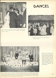 Page 89, 1957 Edition, Temple City High School - Templar Yearbook (Temple City, CA) online yearbook collection