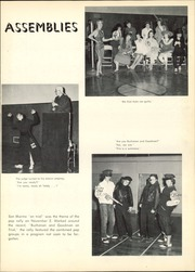 Page 91, 1957 Edition, Temple City High School - Templar Yearbook (Temple City, CA) online yearbook collection