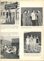 Page 93, 1957 Edition, Temple City High School - Templar Yearbook (Temple City, CA) online yearbook collection