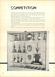 Page 94, 1957 Edition, Temple City High School - Templar Yearbook (Temple City, CA) online yearbook collection