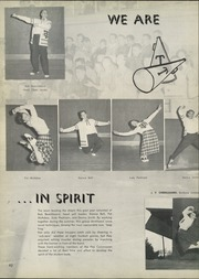 Page 96, 1957 Edition, Temple City High School - Templar Yearbook (Temple City, CA) online yearbook collection