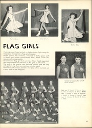 Page 99, 1957 Edition, Temple City High School - Templar Yearbook (Temple City, CA) online yearbook collection