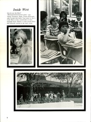 Page 10, 1979 Edition, West High School - Valhalla Yearbook (Bakersfield, CA) online yearbook collection