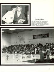 Page 11, 1979 Edition, West High School - Valhalla Yearbook (Bakersfield, CA) online yearbook collection