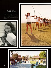 Page 12, 1979 Edition, West High School - Valhalla Yearbook (Bakersfield, CA) online yearbook collection