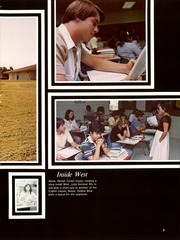 Page 13, 1979 Edition, West High School - Valhalla Yearbook (Bakersfield, CA) online yearbook collection
