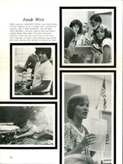 Page 14, 1979 Edition, West High School - Valhalla Yearbook (Bakersfield, CA) online yearbook collection