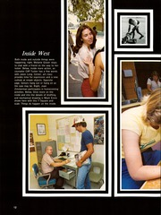 Page 16, 1979 Edition, West High School - Valhalla Yearbook (Bakersfield, CA) online yearbook collection