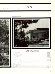 Page 7, 1979 Edition, West High School - Valhalla Yearbook (Bakersfield, CA) online yearbook collection