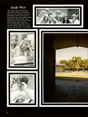 Page 8, 1979 Edition, West High School - Valhalla Yearbook (Bakersfield, CA) online yearbook collection