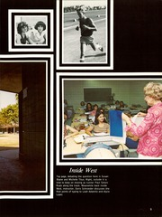Page 9, 1979 Edition, West High School - Valhalla Yearbook (Bakersfield, CA) online yearbook collection