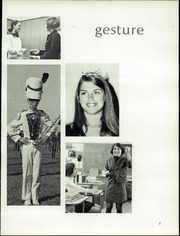 Page 11, 1970 Edition, Del Mar High School - Laurel Yearbook (San Jose, CA) online yearbook collection