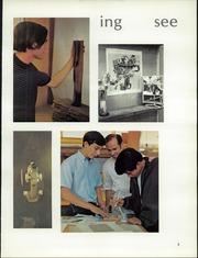 Page 9, 1970 Edition, Del Mar High School - Laurel Yearbook (San Jose, CA) online yearbook collection