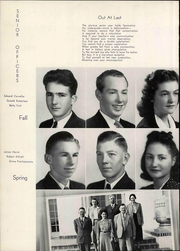 Page 16, 1940 Edition, Campbell High School - Oriole Yearbook (Campbell, CA) online yearbook collection