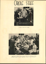Page 12, 1946 Edition, Campbell High School - Oriole Yearbook (Campbell, CA) online yearbook collection
