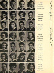 Page 16, 1946 Edition, Campbell High School - Oriole Yearbook (Campbell, CA) online yearbook collection