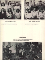Page 10, 1948 Edition, Campbell High School - Oriole Yearbook (Campbell, CA) online yearbook collection