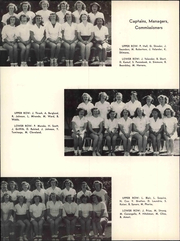 Page 12, 1948 Edition, Campbell High School - Oriole Yearbook (Campbell, CA) online yearbook collection