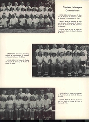 Page 14, 1948 Edition, Campbell High School - Oriole Yearbook (Campbell, CA) online yearbook collection