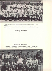 Page 17, 1948 Edition, Campbell High School - Oriole Yearbook (Campbell, CA) online yearbook collection