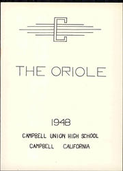 Page 7, 1948 Edition, Campbell High School - Oriole Yearbook (Campbell, CA) online yearbook collection