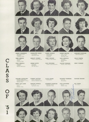 Page 17, 1951 Edition, Campbell High School - Oriole Yearbook (Campbell, CA) online yearbook collection