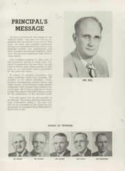 Page 9, 1951 Edition, Campbell High School - Oriole Yearbook (Campbell, CA) online yearbook collection