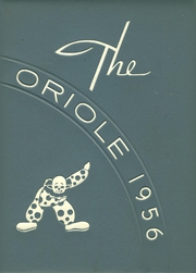 Page 1, 1956 Edition, Campbell High School - Oriole Yearbook (Campbell, CA) online yearbook collection