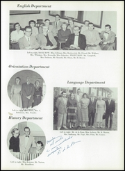 Page 15, 1956 Edition, Campbell High School - Oriole Yearbook (Campbell, CA) online yearbook collection