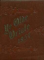 Page 1, 1957 Edition, Campbell High School - Oriole Yearbook (Campbell, CA) online yearbook collection