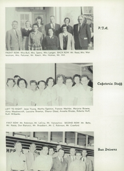 Page 14, 1957 Edition, Campbell High School - Oriole Yearbook (Campbell, CA) online yearbook collection