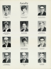 Page 15, 1969 Edition, Campbell High School - Oriole Yearbook (Campbell, CA) online yearbook collection