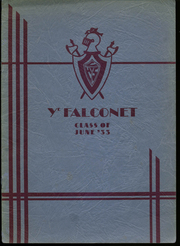 Page 1, 1933 Edition, Castlemont High School - Falcon Yearbook (Oakland, CA) online yearbook collection