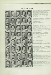 Page 10, 1933 Edition, Castlemont High School - Falcon Yearbook (Oakland, CA) online yearbook collection