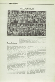 Page 15, 1933 Edition, Castlemont High School - Falcon Yearbook (Oakland, CA) online yearbook collection