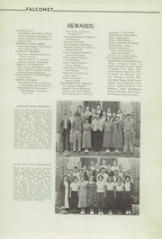 Page 7, 1933 Edition, Castlemont High School - Falcon Yearbook (Oakland, CA) online yearbook collection