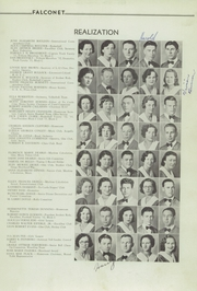 Page 9, 1933 Edition, Castlemont High School - Falcon Yearbook (Oakland, CA) online yearbook collection