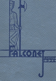 Page 1, 1936 Edition, Castlemont High School - Falcon Yearbook (Oakland, CA) online yearbook collection