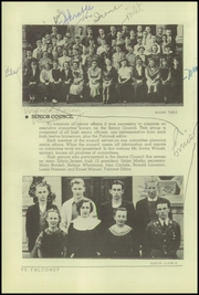 Page 14, 1936 Edition, Castlemont High School - Falcon Yearbook (Oakland, CA) online yearbook collection