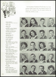 Page 14, 1948 Edition, Castlemont High School - Falcon Yearbook (Oakland, CA) online yearbook collection