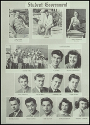 Page 8, 1948 Edition, Castlemont High School - Falcon Yearbook (Oakland, CA) online yearbook collection