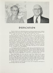 Page 11, 1958 Edition, Castlemont High School - Falcon Yearbook (Oakland, CA) online yearbook collection