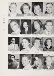 Page 16, 1958 Edition, Castlemont High School - Falcon Yearbook (Oakland, CA) online yearbook collection
