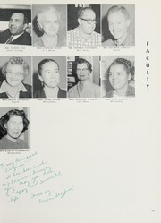 Page 17, 1958 Edition, Castlemont High School - Falcon Yearbook (Oakland, CA) online yearbook collection